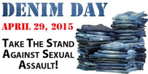 denim day 2015