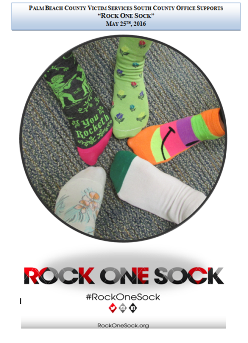 Rock one sock