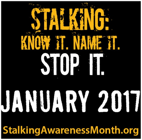 stalking-month