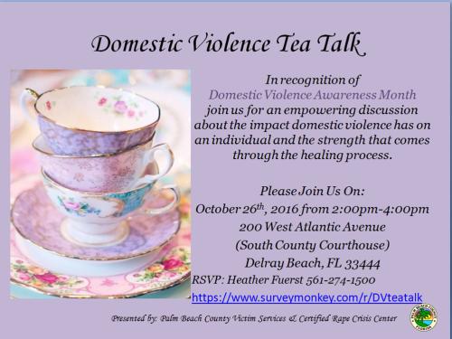 tea-talk