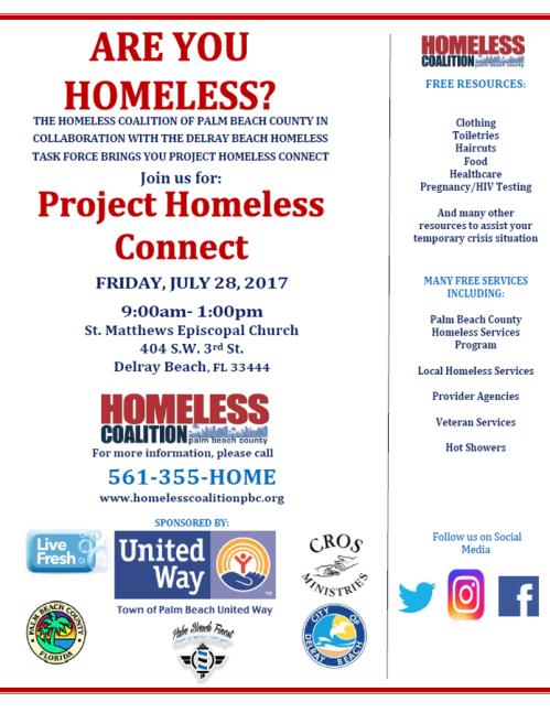 homeless coalition